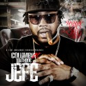 Columbia BT - Southside Jefe mixtape cover art