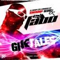 Fabo - Gik Tales mixtape cover art