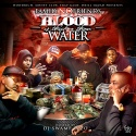 Family No Friends - Blood Is Thicker Than Water mixtape cover art
