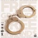 Grannds - Free Grannds mixtape cover art