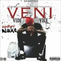Hot Boy Nuke - Veni Vidi Vici mixtape cover art