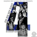 I'm On My Shit 4 mixtape cover art