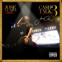 Jose Guapo - Cash Talk 3 mixtape cover art