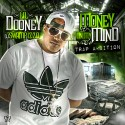 Lil Dooney - Money On My Mind mixtape cover art