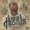 Lil Silk - Son Of A Hustler mixtape cover art
