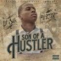 Lil Silk - Son Of A Hustler mixtape cover art