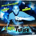 Lil Mook - I Am The Future mixtape cover art