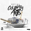 No Plug - Culinary Arts 101 mixtape cover art
