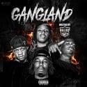 OTG - Gangland mixtape cover art