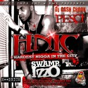 Pesci - H.N.I.C mixtape cover art