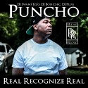 Puncho - Real Recognize Real mixtape cover art