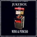 Puncho & Nino - Jukebox mixtape cover art