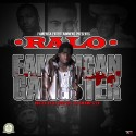 Ralo - Famerican Gangster mixtape cover art