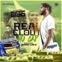 Real Clout No Cap mixtape cover art