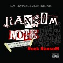 Roc Ransom - Ransom Note mixtape cover art