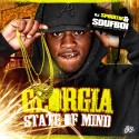 Soufboi - Georgia State Of Mind mixtape cover art