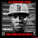 The Dream Is Real mixtape cover art