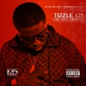 Tizzle 125 - The Red Print 2 mixtape cover art