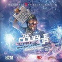 Trap Fuego & Tankhead Wreckin - Double Up mixtape cover art