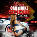 V-103 Car & Bike Show mixtape cover art