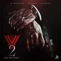 VVS2 mixtape cover art