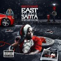 Gucci Mane - East Atlanta Santa 2 mixtape cover art