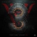 VVS 3 mixtape cover art