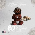 Young Scooter - 80's Baby mixtape cover art