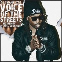 Young Scooter - Voice Of The Streetz mixtape cover art