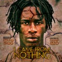 Young Thug - I Came From Nothing 2 mixtape cover art