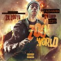 Zooyo - Zoo World mixtape cover art