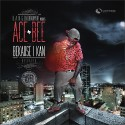 Ace Bee - Bekause I Kan (Reloaded) mixtape cover art