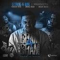 Gram Gang - Gram 4 Gram mixtape cover art