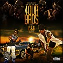 Swang N Bang Music - 4Our Bros (Hosted By E.S.G) mixtape cover art