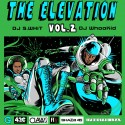 The Elevation 2 mixtape cover art