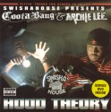 Archie Lee & Coota Bang - Hood Theory mixtape cover art