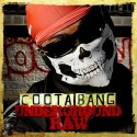 Coota Bang - Underground Raw mixtape cover art