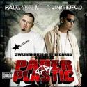 Paul Wall & Yung Redd - Paper Or Plastic mixtape cover art