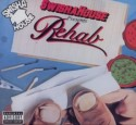 Rehab (2 Disc) mixtape cover art