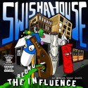 Under The Influence mixtape cover art