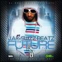 J.A. and Swizz Beatz: The Future mixtape cover art
