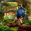 Damier Doobies (Curren$y) mixtape cover art