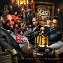 Stash House 10 mixtape cover art