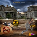 No Peions Allowed (Hosted By Fetti G) mixtape cover art