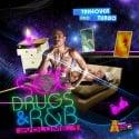 Sex, Drugs & R&B mixtape cover art