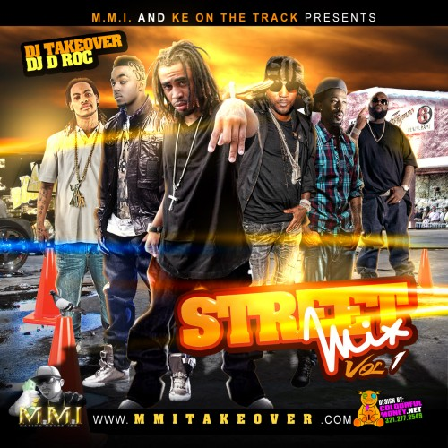 Street Mix Mixtape