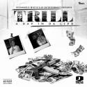 2 Trill - A Day In Da Life mixtape cover art