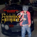 Black Soprano Dirt - Free Samples 3 mixtape cover art