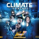 Climate Control mixtape cover art