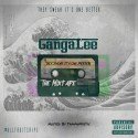 Ganga Lee - They Swear It's One Better mixtape cover art